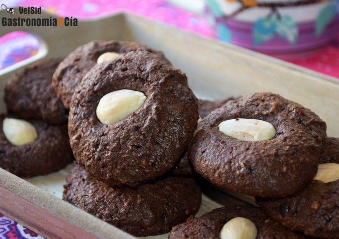 Recetas de galletas de avena