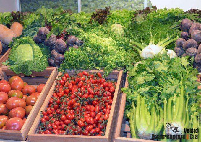 Falta de evaluación de los pesticidas