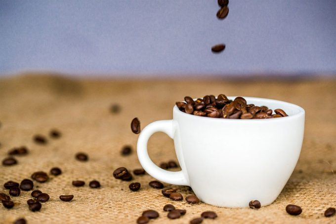 El café no es un producto básico