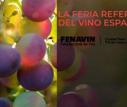 Programa de la Feria Nacional del Vino