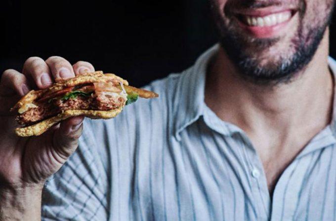 Futuro Burger en Brasil
