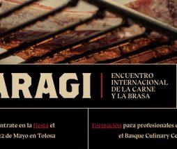 Encuentro Internacional de la Carne y la Brasa
