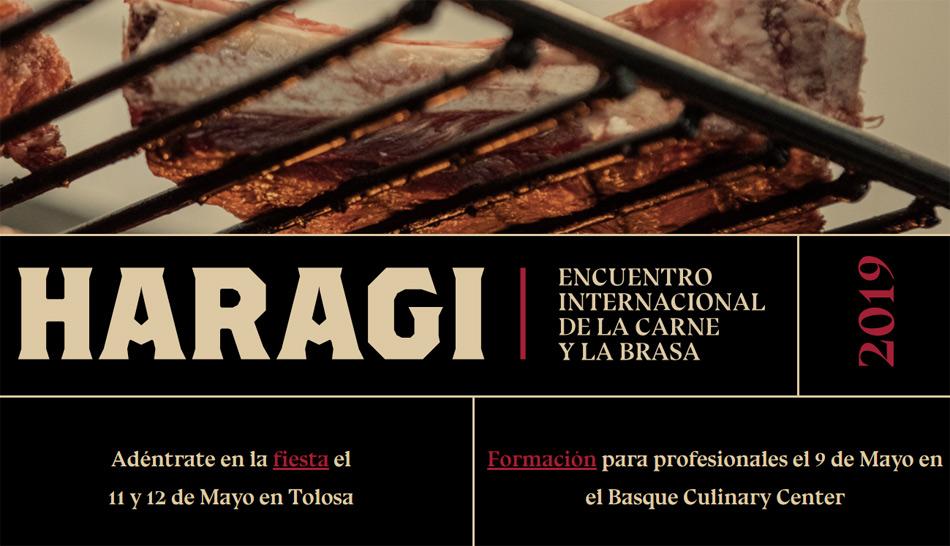 Encuentro Internacional de la Carne y la Brasa, HARAGI 2019