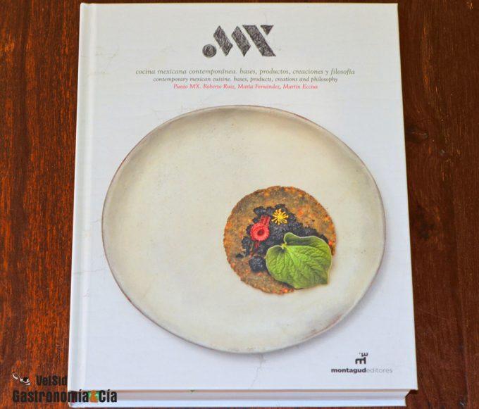 El libro para conocer la verdadera cocina mexicana contemporánea