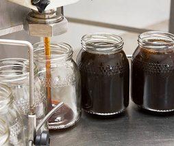 Evitar que la miel cristalice con ultrasonidos