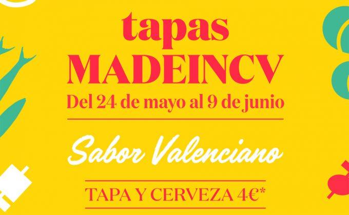 32 tapas que ensalzan la cocina valenciana