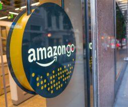 Amazon Go en Nueva York