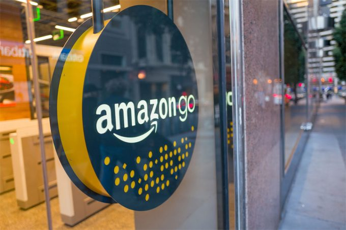 Amazon Go en Nueva York