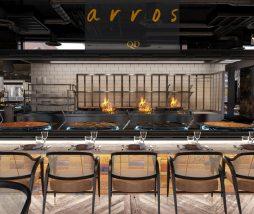 Nuevo restaurante de Quique Dacosta en Londres
