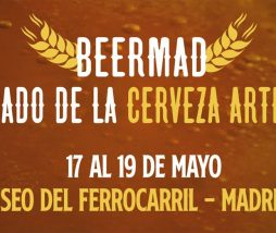 Feria de la cerveza artesana