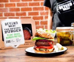 Beyond Burger se producirá en los Países Bajos