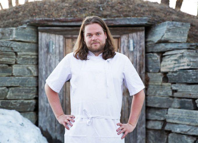 Restaurantes de Suecia con estrella Michelin