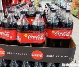 Coca Cola en Reino Unido, ventas de Coca Cola clásica