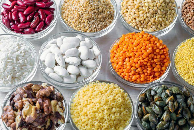 La dieta vegana satisface todas las necesidades nutricionales
