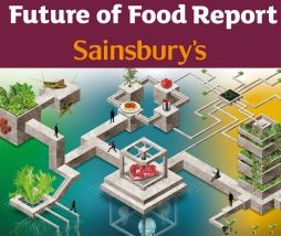 Future of Food Report