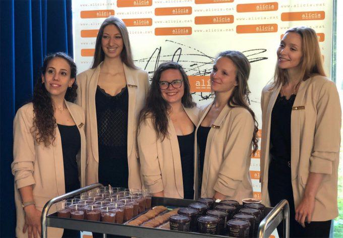 Premios Ecotrophelia