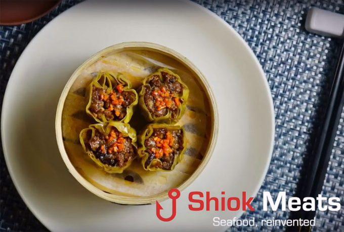 Shiok Meats
