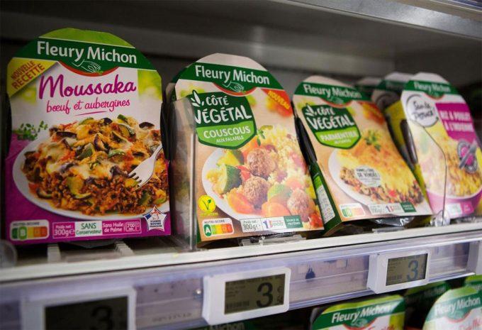 Etiquetado transparente que informa de la calidad nutricional de los alimentos