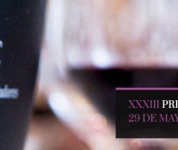 Concurso de vinos jóvenes
