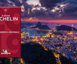 Estrellas Michelin en Brasil