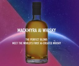 Mackmyra Inteligencia Artificial