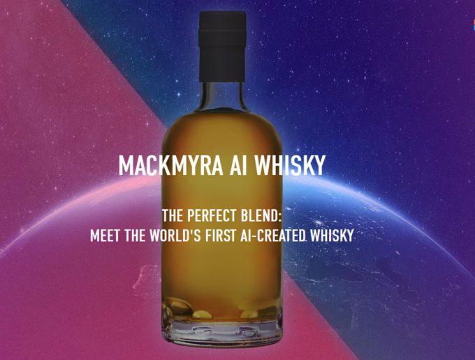 Mackmyra Inteligencia Artificial