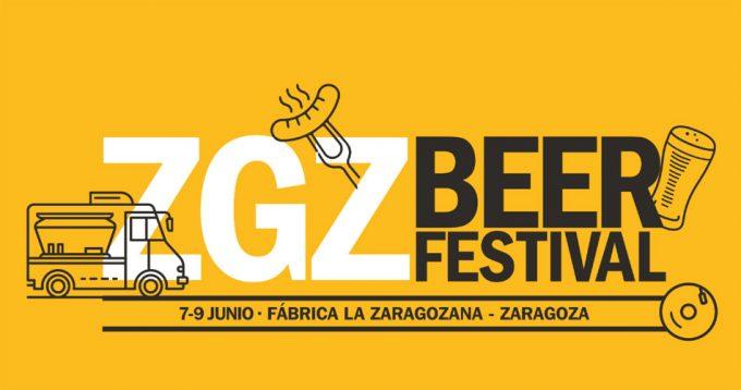 Zaragoza Beer Festival 2019 El Festival De Cerveza Artesana En La Zaragozana Gastronomía Cía