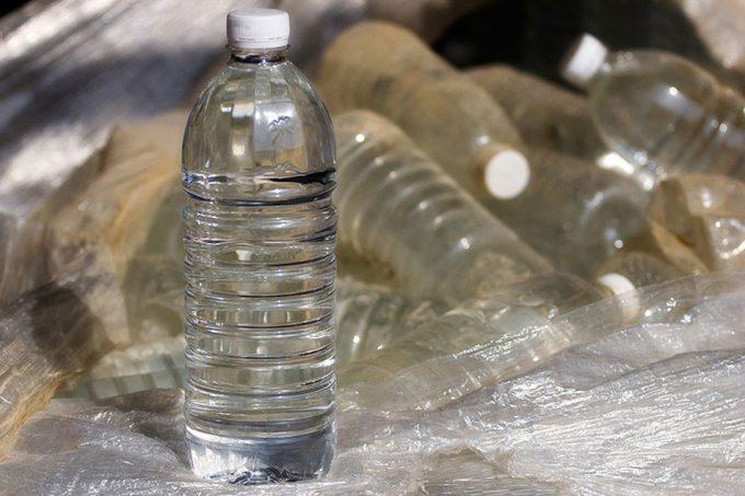 Contaminación de los alimentos por microplásticos