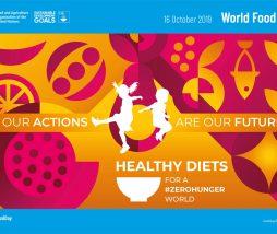 Alcanzar el hambre cero para el año 2030