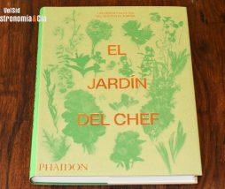 Libro de cocineros