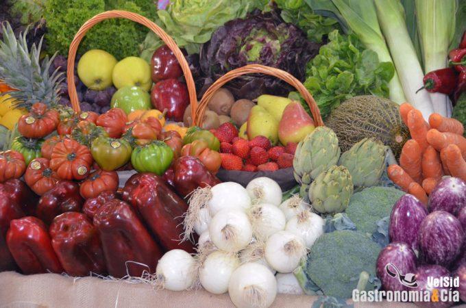Encuesta de la EFSA sobre seguridad alimentaria