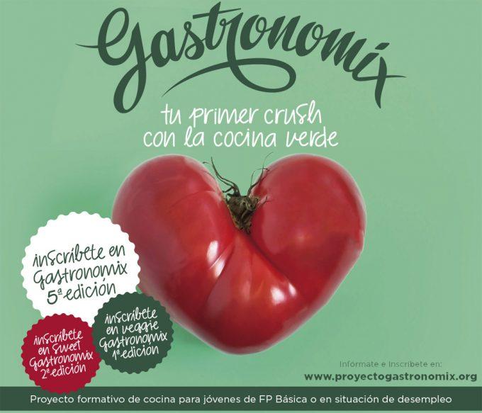 Convocatoria Gastronomix
