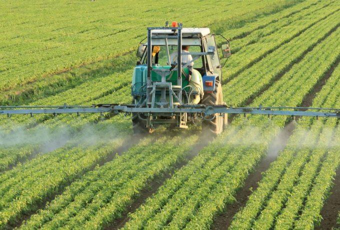 Análisis de los pesticidas en los alimentos