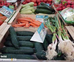 Insecticidas en los alimentos de la UE