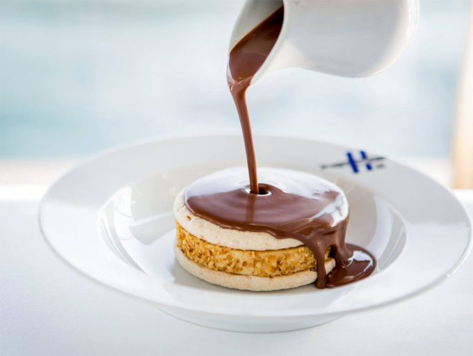The World's Best Pastry Chef 2019