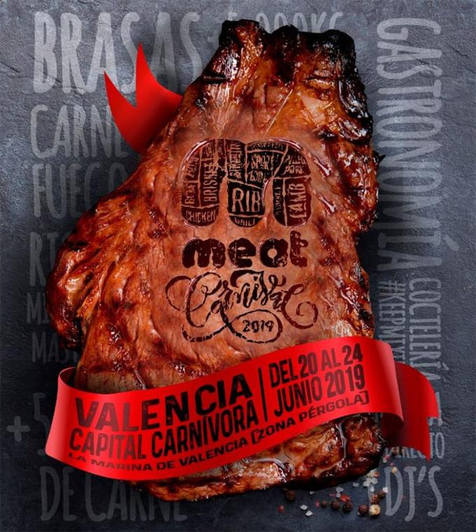 El mayor festival de carne y brasa de España