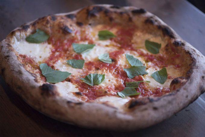 Ranking de pizzerías en Estados Unidos y Canadá