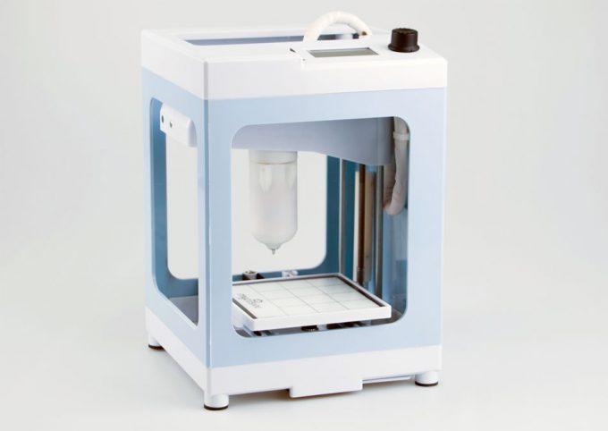 Impresoras 3D de Print2Taste