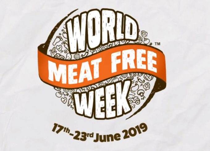 World Meat Free Day 2019