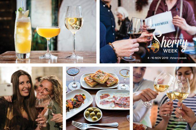 Semana Internacional del Jerez