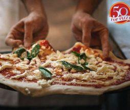 Mejor Pizzería de Italia 2019