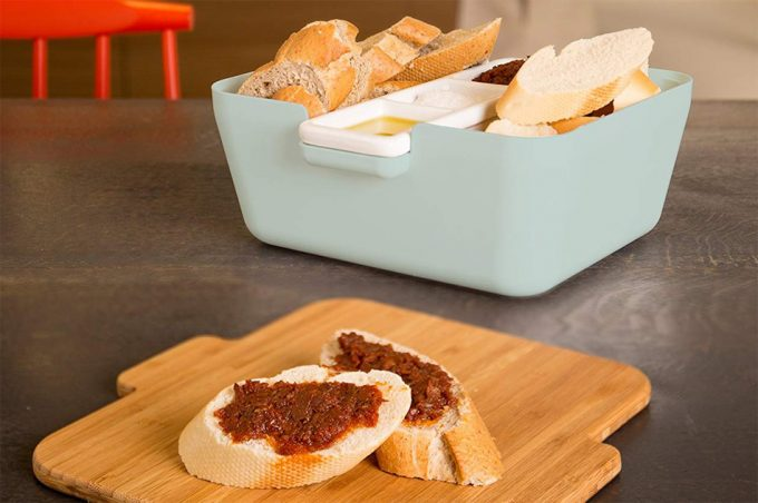 Bread & Dip