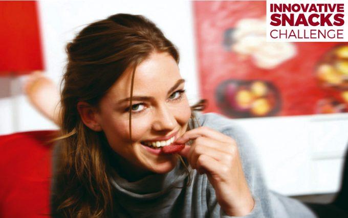 Innovative Snacks Challenge