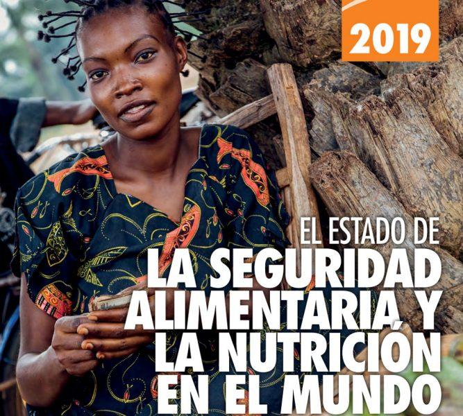 Lucha contra el hambre y la inseguridad alimentaria muncial