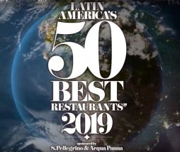 Lista de los 50 Mejores Restaurantes de América Latina