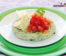 Recetas vegetarianas con calabacín