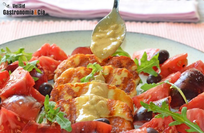 17 Recetas De Ensaladas Con Tomate Para El Verano Y Para