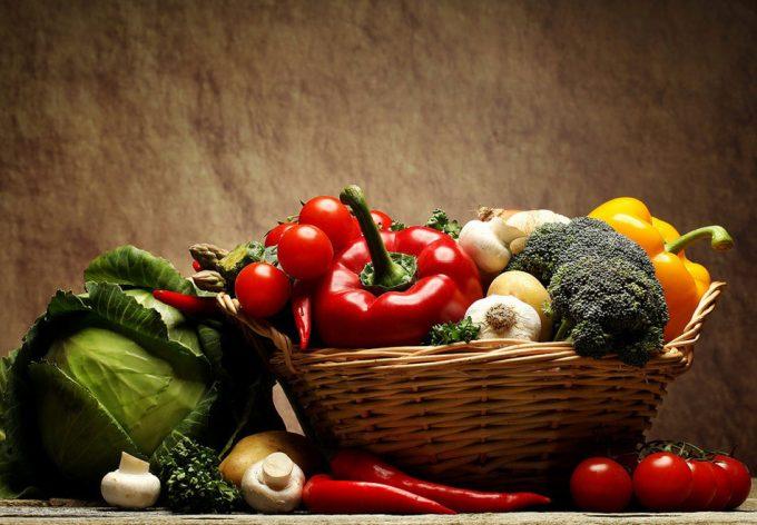 Alimentos saludables son más caros que los alimentos poco saludables