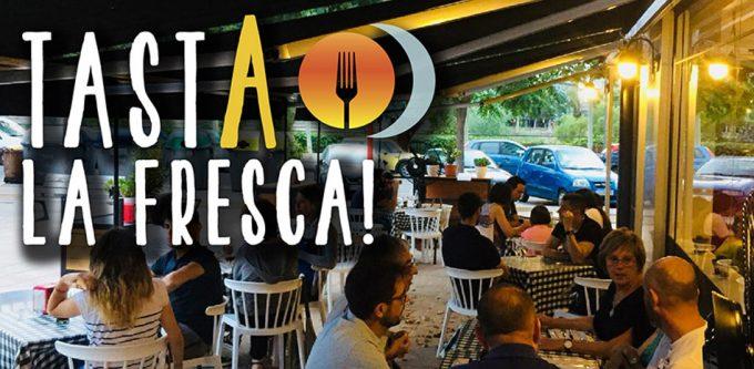 Tasta La Fresca 2019