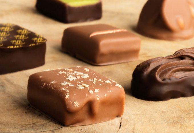 Aumento de azúcar en los productos de confitería